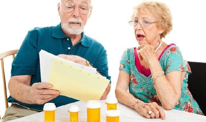 Medicare AEP VS OEP
