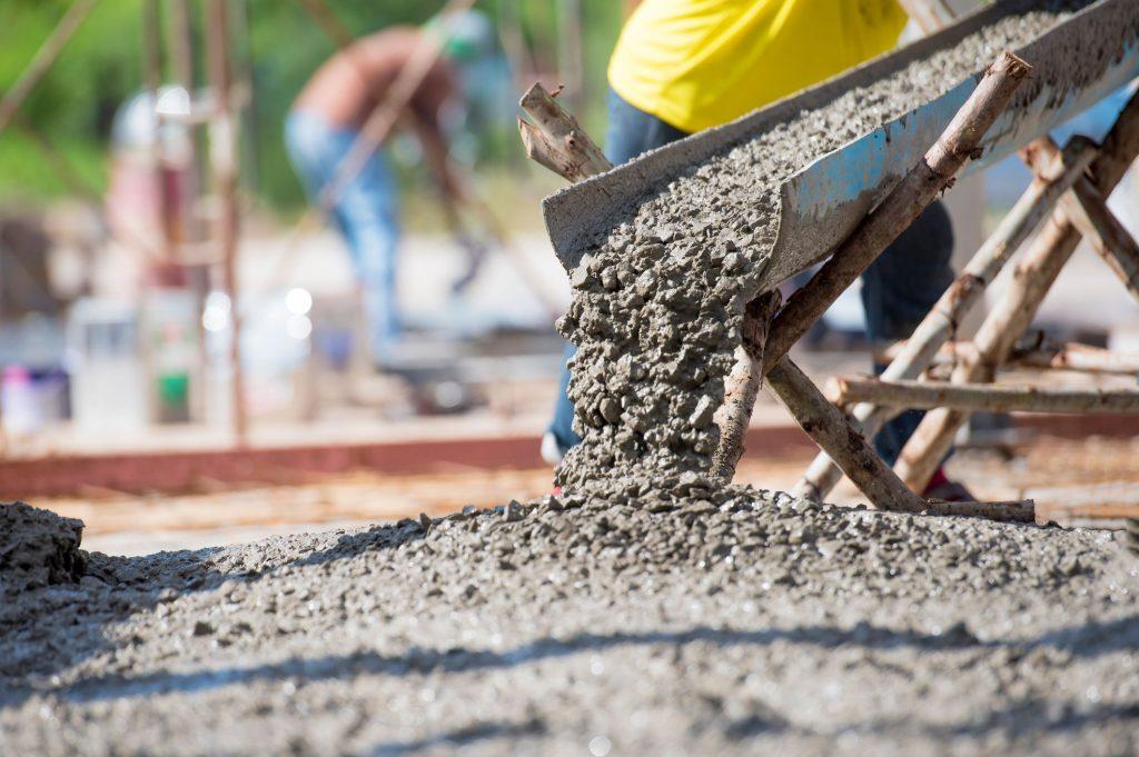 Pleasanton, CA Concreate Contractors