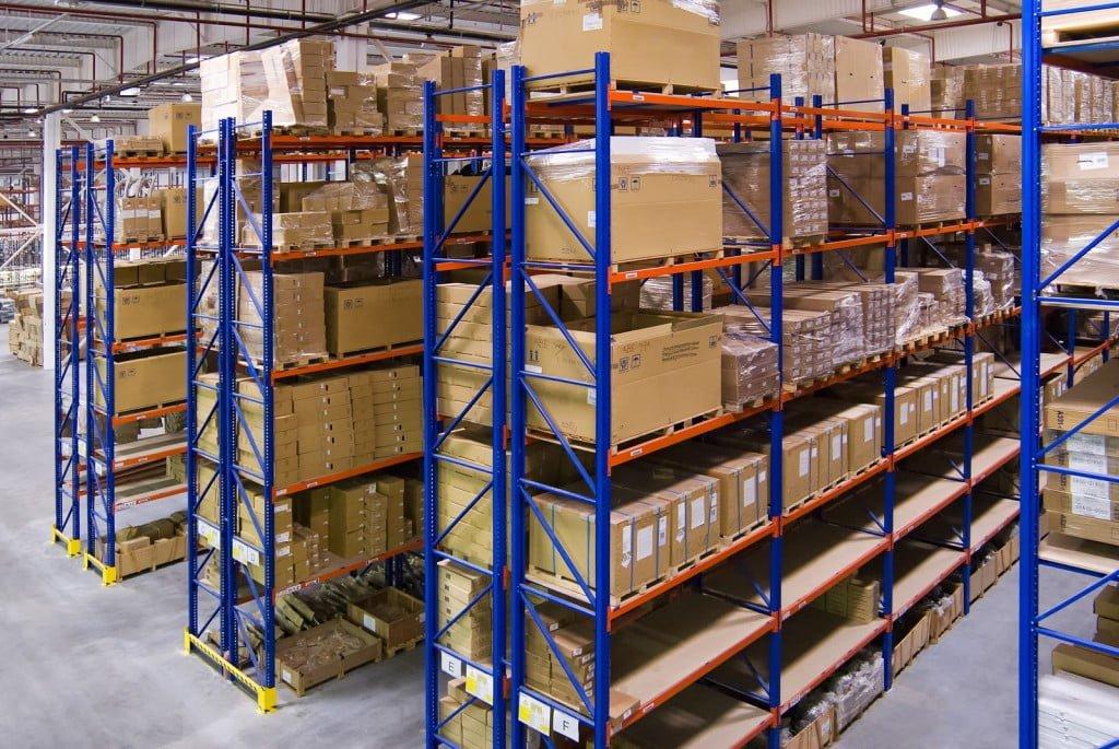 Warehouse Storage In Ottawa